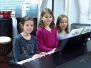 2014 Klavier Klassenkonzert