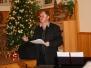 2012 Musikschule goes Weihnachtsfeier