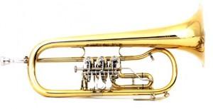 Flügelhorn 1