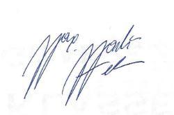 Unterschrift Martin 2016